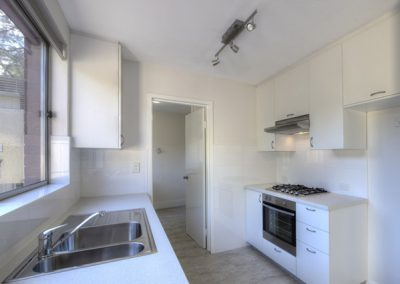 Full Unit Renovation – Maylands
