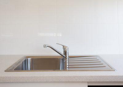 14 - Kitchen Sink After