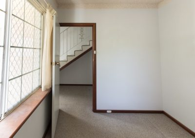 21 - Bedroom 1 Before