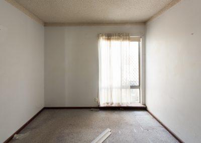 25 - Bedroom 3 Before