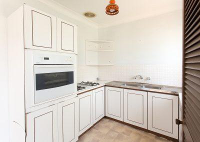 7 - Kitchen Before