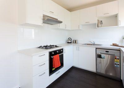 8 - Kitchen After