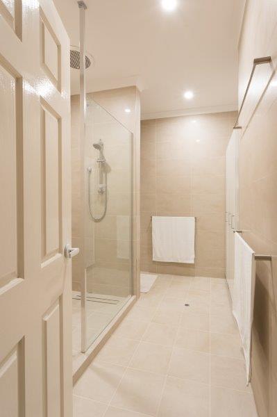 Bathroom - After 1