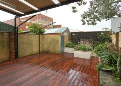 Property Renovation – Leederville