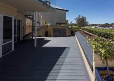 Pool Decommission – North Fremantle