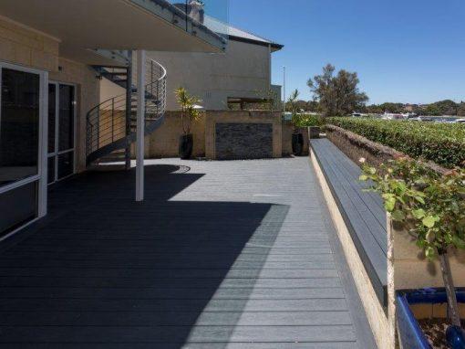 Pool Decommission – North Fremantle