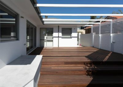 External Renovation – Floreat
